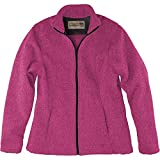 Stormy Kromer Woolover Full Zip Jacket For Her