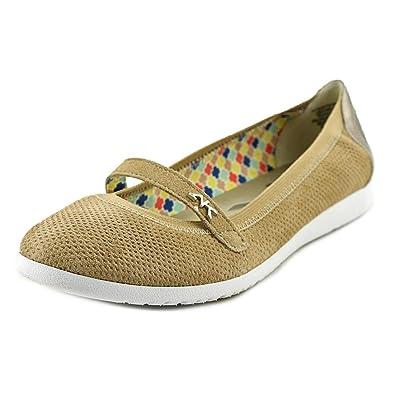 Womens Shoes Anne Klein AK7Don't Stop Natural