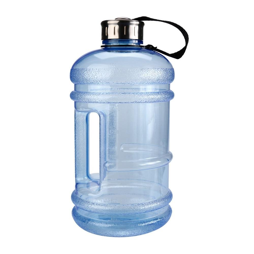 joyliveCY 2.2L Large Capacity Sport Water Bottles Compatible With Drink Cap Compatible With Outdoor Sports