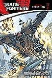 The Reign of Starscream (Transformers Movie Sequel)