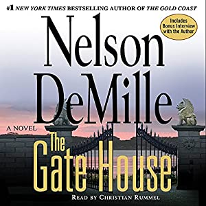 The Gate House Audiobook