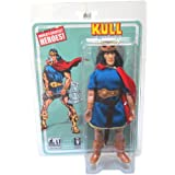 Conan The Barbarian Series 1 Retro 8 Inch Action Figure Kull The Conqueror