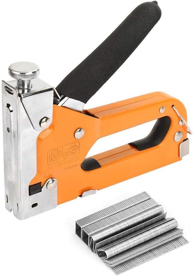 Outil de cloueuse manuelle robuste pour le travail du bois
