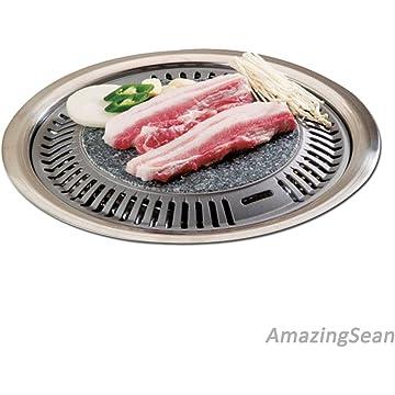 Dongwoo BBQ Stone