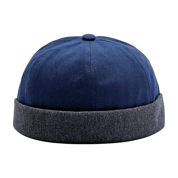 LETTER Gorro Azul Claro 311fc7e982f