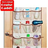 Over The Door Organizer - Cruise Ship Accessories Must Have