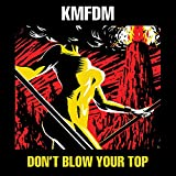 Dont Blow Your Top