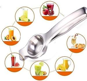 Manual Juicer Orange Clip Presser Juicing Fruit Juice Makers Kitchen Tools