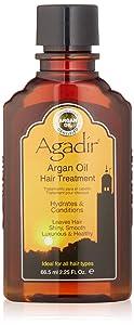 AGADIR Argan Oil Hair Treatment, 2.25 Fl Oz