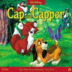 Cap & Capper Hörspiel