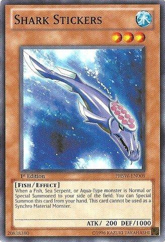 yugioh bahamut shark - 6