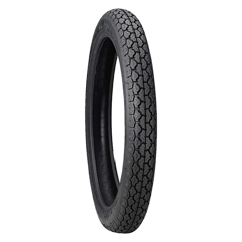 Duro HF319 Vintage Tire Blackwall Size 3.00-18