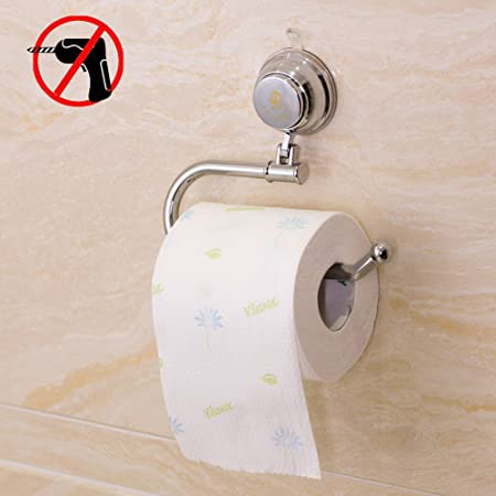 Toilet Paper Holder for Bathroom Storage Toilet Tissue Holder with ...