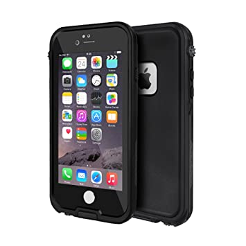 carcasa iphone 6 impermeable
