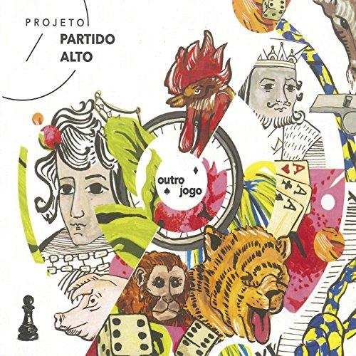 Amazon.com: Outro Jogo: Projeto Partido Alto: MP3 Downloads