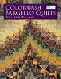 Colorwash Bargello Quilts