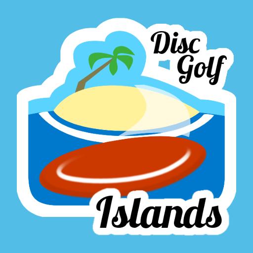 Disc Golf Islands - Demo