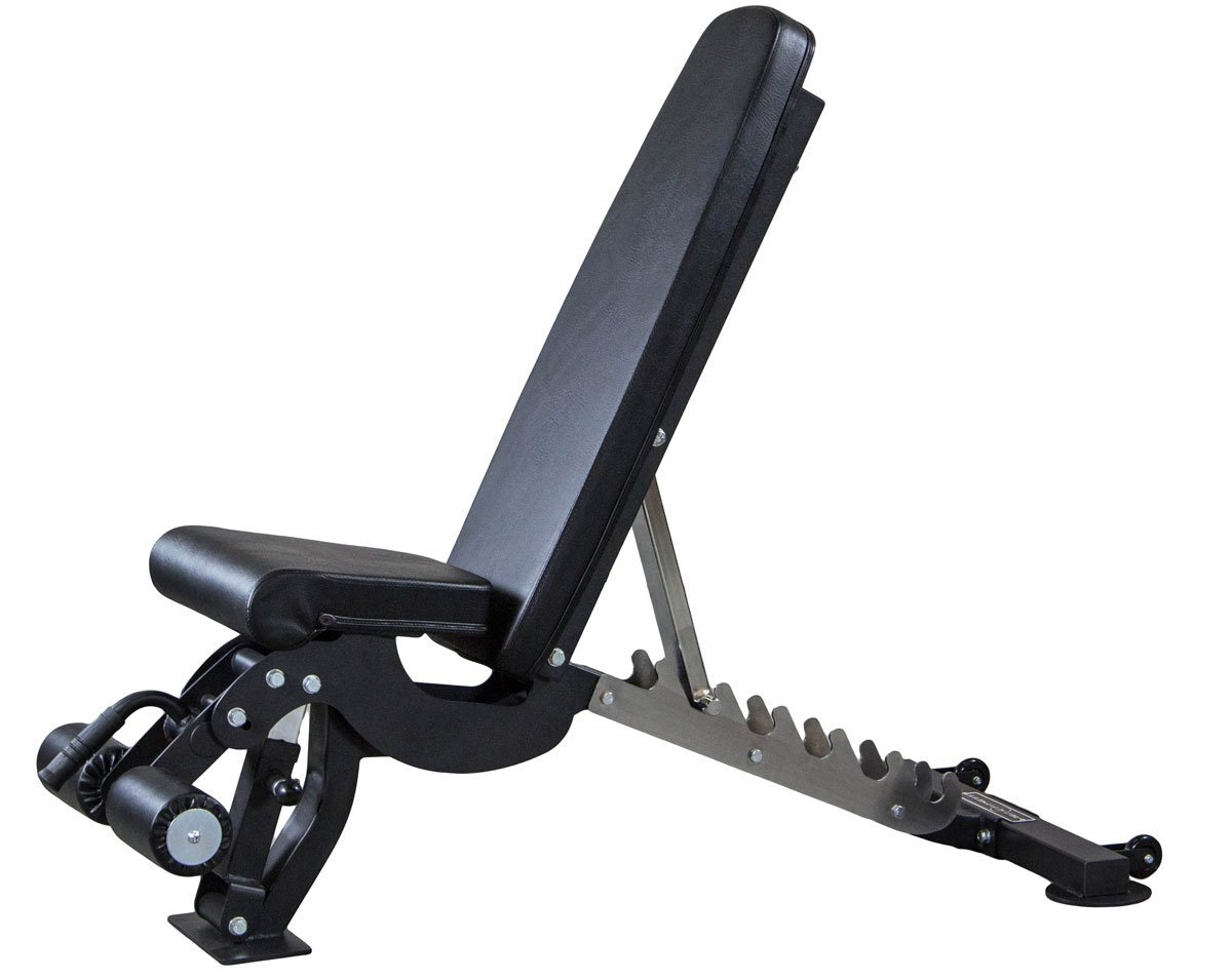 Rep Adjustable Bench