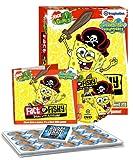 SpongeBob SquarePants Fact or Fishy DVD Game
