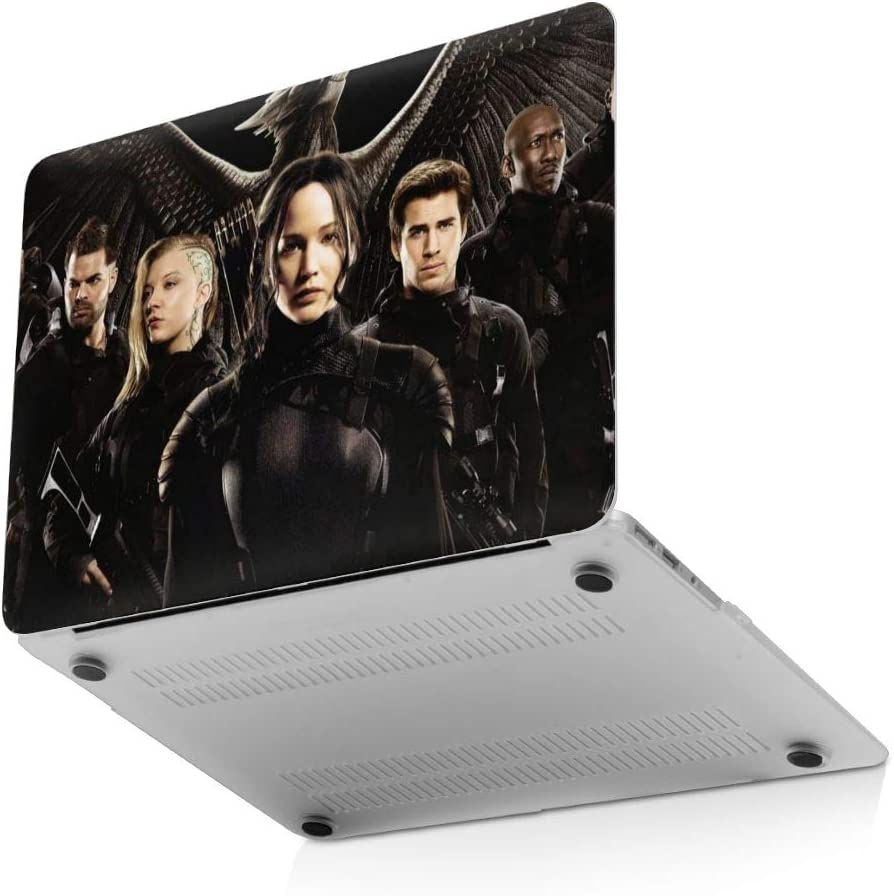 The Hunger Games Rugged ScratchResistant Easy to Clean Laptop Shell New air13