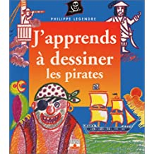 J'apprends à dessiner les pirates