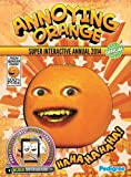 Annoying Orange Super Interactive Annual 2014, Pedigree Books, 1908152060