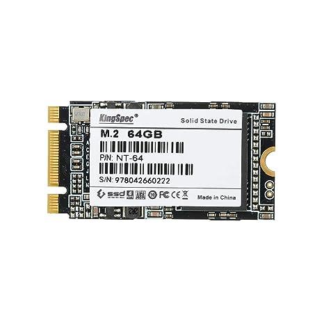 Docooler KingSpec SSD Estado Sólido Drive Dispositivos de Almacenamiento para PC Sobremesa Ordenador Portátil