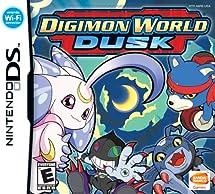 Digimon World: Dusk - Nintendo DS: Artist Not     - Amazon com