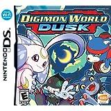 Digimon World Dusk - Nintendo DS