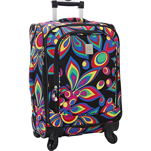 jenni-chan-wild-flower-21-inch-360-quattro-upright-spinner-multi-color-one-size