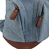 L.S.Risunup Casual Backpack for Teenage Girls