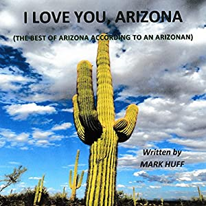 I Love You, Arizona Audiobook