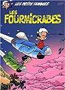 Les Petits hommes, tome 39 : Les Fourmicrabes par Seron