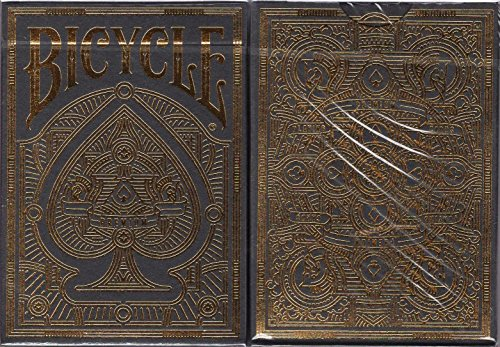 Premium Bicycle Playing Cards Poker Size Deck USPCC Elite Custom Limited Edition