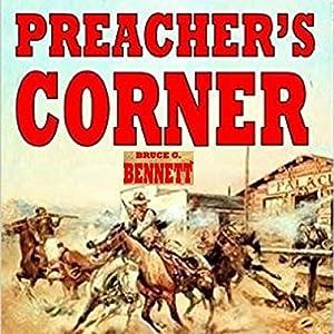 Preacher's Corner Audiobook