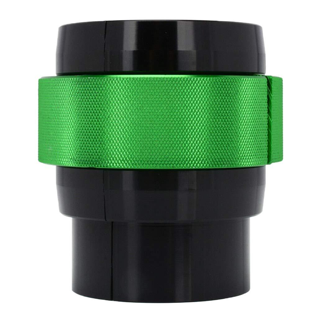 Green B Blesiya Ringer Fork Seal Driver 40//41mm 42//43mm 45//46mm 47//48mm 49//50mm Perfect Front Fort Rebuild Tool for Kawasaki Motocross Dirt Bike 45-46mm