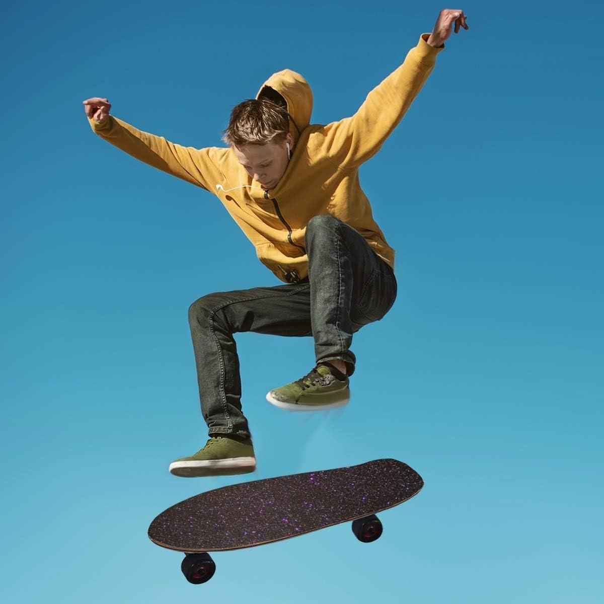 Inline-Skates, Rollschuhe, Skateboarding & Scooter Grip-Tapes byom ...