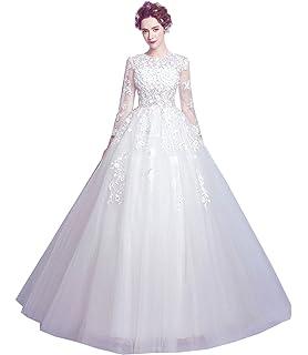 d46e4c2e2fc49 ウエディングドレス 花嫁 編み上げ 二次会 ドレス 結婚式 ドレス マタニティ エンパイア エンパイアライン・パールと