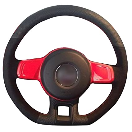 volkswagen beetle steering wheel cover