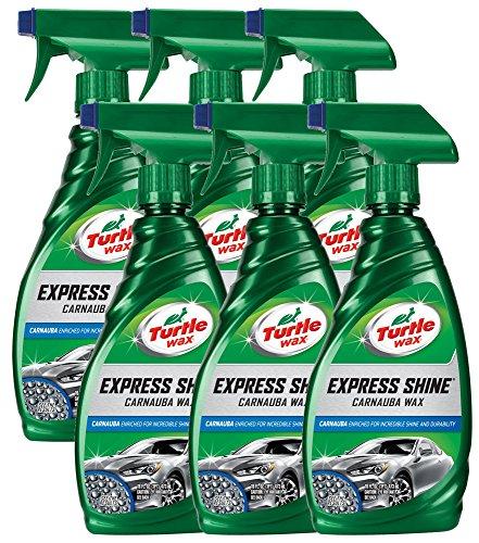 Express Wax - 4