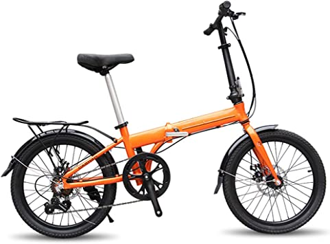 XWDQ Bicicleta De Montaña Bicicleta Plegable De Aleación De ...