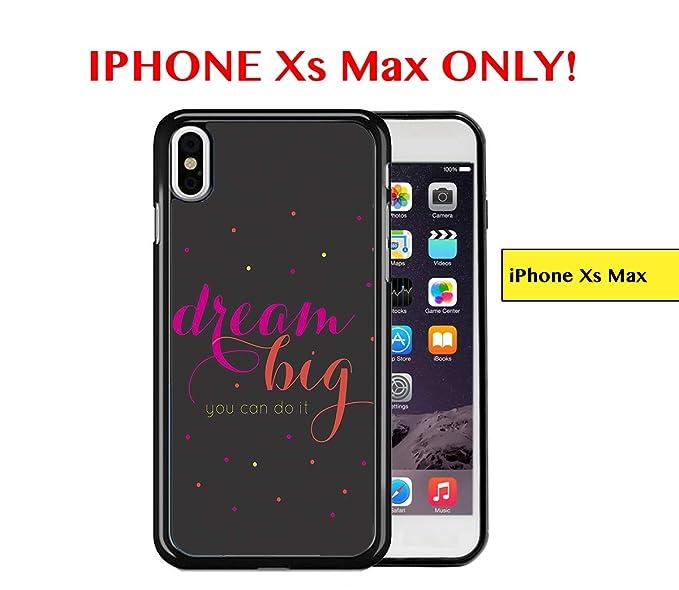 dream iphone xs max case