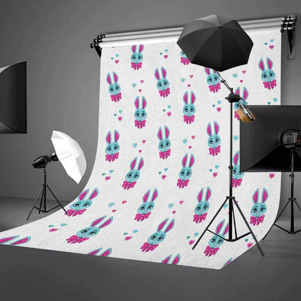 7x10 FT Vinyl Photography Backdrop,Lazy Days Phrase with Carefree Sloth Figure on Rainbow Happiness Relaxation Theme Background for Child Baby Shower Photo Studio Prop Photobooth Photoshoot