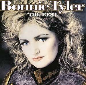 Bonnie Tyler The Best