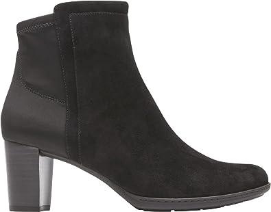 Rockport Women's Tf Chaya Bootie Shoes: Amazon.co.uk: Shoes