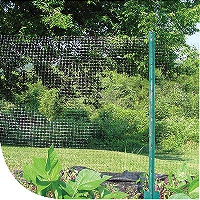 Deer fence Easy Gardener 6050 DeerBlock 7-by-350-Foot Netting