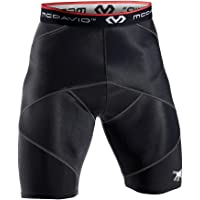 McDavid Cross Compression Men's Performance Boxer Brief w/ Hip Flexor