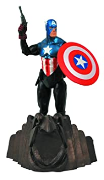 Frog Captain America, Multi Color