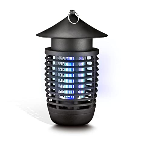 Garden Supplies Pest Control Usb Indoor Uv Mosquito Killer Electronic Chemical-free Non-toxic Bug Zapper Insect Inhaler Trap Fly Catcher With Hanging Handle Neither Too Hard Nor Too Soft