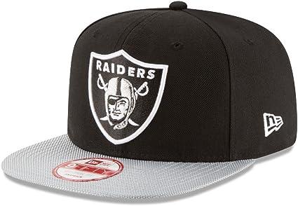 New Era NFL Sideline 9Fifty Oakrai OTC Gorra Línea Oakland Raiders ...